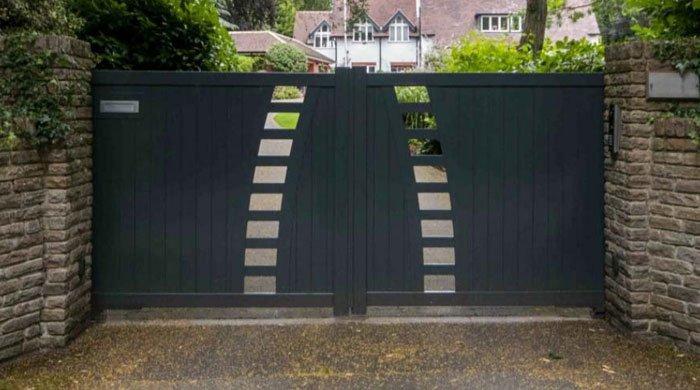 Aluminium Gates Listing