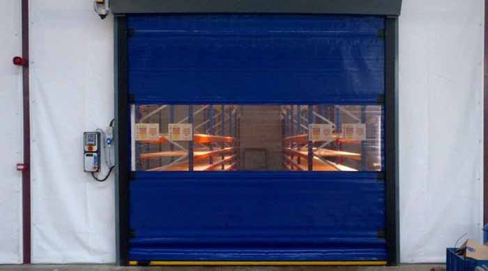 High Speed Shutters Listing