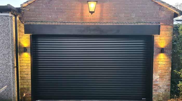 Roller Garage Door Listing