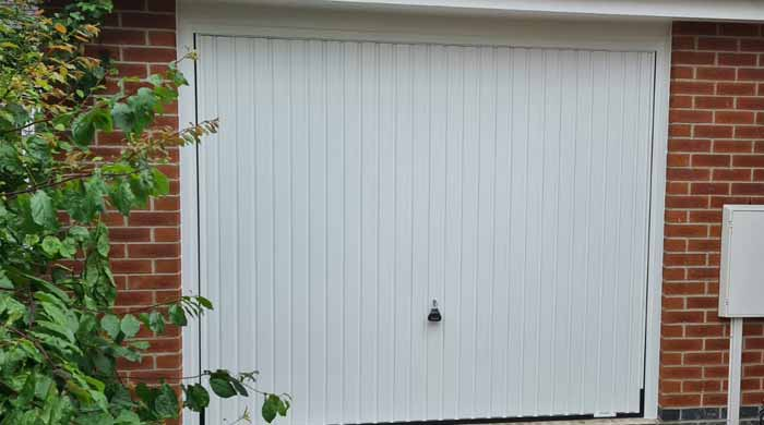 Up & Over Garage Doors Listing